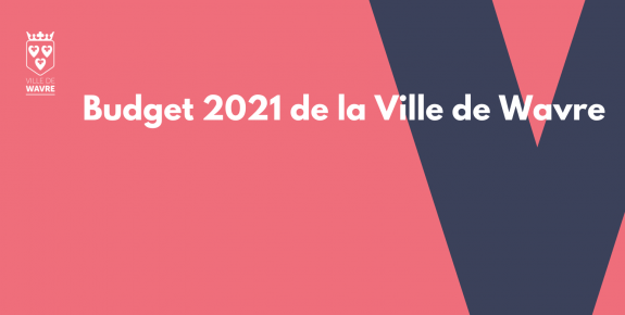Banner cover budget 2021